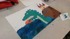 Dragon 2j TTO