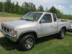 Used 1996 Nissan Truck SE for sale in HENDERSON, TN | 45 Automart