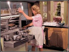 bewitched set decorations | Bewitched Kitchen