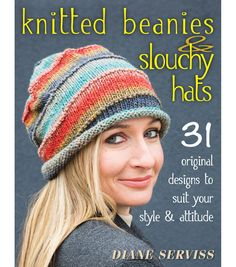 This crochet slouchy hat is great pattern for a crochet beginner. This cute and simple crochet hat pattern works up quickly, looks great, and makes a great gift. Ready to learn how to crochet a simple slouch beanie? Let's go crochet! Loom Knitting, Knitting Patterns Free, Free Knitting, Hat Patterns, Free Pattern, Knit Or Crochet, Crochet Hats, Chunky Crochet, Knit Beanie