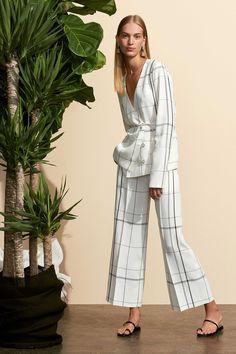 Protagonist Spring 2017 Ready-to-Wear Fashion Show