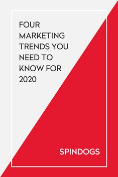 With the new year comes a whole host of new marketing trends to be aware of. Marketing Goals, The Marketing, Online Marketing, Digital Marketing, Customer Insight, Instant Messenger, Website Services, Digital Trends, The More You Know