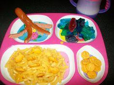 Doug, Cheryl, Abigail, and Madeline: Disney Family Movie Night: Finding Nemo