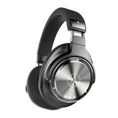 Why We Want A Pair Of Audio-Technica ATH-DSR9BT