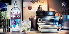 Absolute #berry #vodka #vaporboxes #drinks