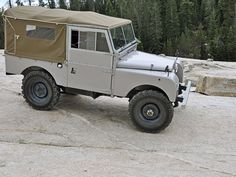 Driving the Rubicon Trail is high up on many off-roaders' bucket lists. It's been on Steve Hoare'...