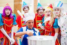 Que a recreação infantil é uma atração fundamental na festa de aniversário dos pequenos, toda mãe sabe, mas será que existe uma idade ideal para contar com esse serviço durante o evento? Descubra no post de hoje!