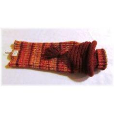 Ručně pletené svetýrky!!! Skvěle padnou a sluší :-)