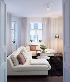 92 Beautiful Living Room Ceilings for Your Living Room Design Inspiration 17 Beautiful Living Room Lighting Ideas that Will Home Living Room, Living Room Designs, Living Room Decor, Living Spaces, Home Decoracion, Beautiful Living Rooms, Home And Deco, Living Room Inspiration, Design Inspiration
