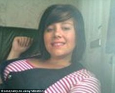 Murdered for shaming a muslim family, Laura Wilson (a non mulsim)  had a fling with a neighbor Hussain, 22,  and got pregnant, he refused to accept the child was his, so she was murdered, brutally stabbed over 100 times, the child died as well.