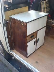 kitchen unit idea sportsmobile
