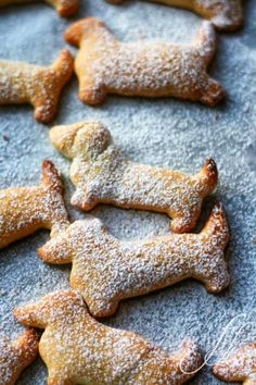 Dackel Kekse :)