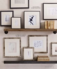 1000 images about office shelves on pinterest restoration hardware small spaces and catalog - Small spaces restoration hardware set ...