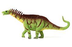 Mini Amargasaurus CollectA mini dinosaurs $2.95 | www.minizoo.com.au