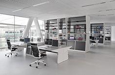 """Staubige Büros sind OUT - """"Wertschöpfung durch Wertschätzung"""" ist IN! Mit einer effizienten & ergonomischen Objekteinrichtung und den entsprechenden Büromöbel arbeitet und lebt es sich gut - und das über Jahre! Informationen unter https://www.moderne-buerowelten.de/objekteinrichtung/buero-objekteinrichtung/ #Interiordesign #Workspace #Büroausstattung #Officedesign #Ergonomie #Arbeitswelten #Büroeinrichtung"""