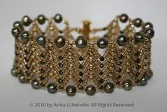 seed bead chain Saint Petersburg - Google Search