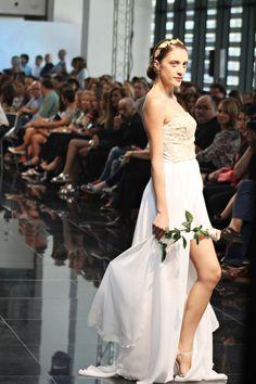 Débora Velasquez diseño de moda #AFW #fashionweek