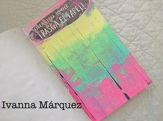 Destroza este diario / Wreck this journal