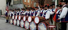 Stony Creek Fife & Drum Corps – Ancient Fife & Drum Music Fife And Drum, Drum Music, Annual Meeting, Stony, Thimble, Social Events, Upcoming Events, Connecticut, Drums