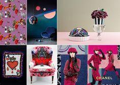 Stylish kitsch: explore Maison&Objet's theme 'House of Games' #MO16…