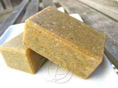 Soap & Restless: Using Fresh Herb