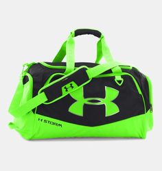 Under Armour Undeniable II Medium Duffle Bag - Dick's Sporting Goods Under Armour Outfits, Nike Under Armour, Under Armour Women, Mochila Under Armour, Under Armour Rucksack, Weight Lifting, Diaper Bag, Body Builder, Nike Bags