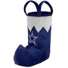 Dallas Cowboys Standing Stocking
