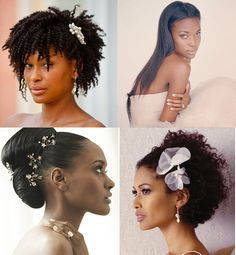 wedding hairstyle inspiration...over at it's a bride's life