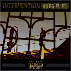 "Mt. Kisco, New York MC/producer Roga Raph comes through with a chin-check for the wack on his new single ""Intervention."" From the rhymes to the production, Raph delivers a well-chiseled blend of new school flavor and golden age sensibility, with a confident, effortless flow that hits as hard as the beat beneath it. Straight from the 914, he's definitely someone hip-hop purists should be watching for in 2017. Click to listen...