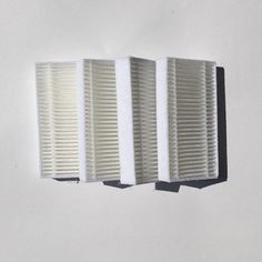 11.54$  Buy here - 4 pieceslot Vacuum Robotic Cleaner Parts HEPA Filter for Haier T320 T321 T325 Series   #SHOPPING