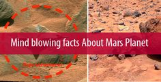 12 Mind blowing facts About Mars Planet #11 is Amazing