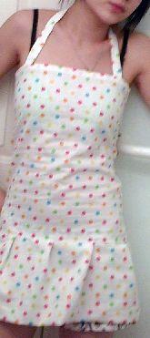 inspiration: dress