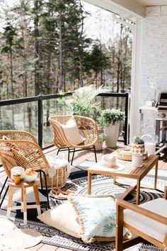 Outdoor Furniture Inspiration, Furniture Ideas, Upcycled Furniture, Smart Furniture, Deck Furniture, Furniture Design, Pallet Furniture, Chair Design, Modern Furniture