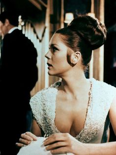 Best Bond Girl hairstyles of all time - including newcomer Léa Seydoux James Bond, James D'arcy, Casino Theme Parties, Casino Party, 80s Party, Casino Royale, Grand Prix, Monaco, Best Bond Girls