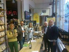 WINESTATION LIVE DAL CONSORZIO AGRARIO DI SIENA