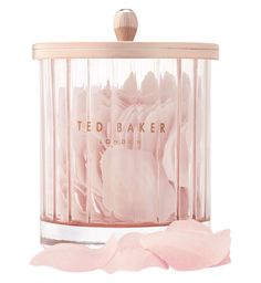 Ted Baker Ted Of Roses Soap Leaves Beauty Healthy .- Ted Baker Ted Of Roses Seifenblätter Schönheit Healthy dinner recipes Ted Baker Ted Of Roses Soap Sheets Beauty Healthy dinner recipes - Ted Baker Gifts, Cute Luggage, Ted Baker Accessories, Perfume, Everything Pink, Girly Things, Pretty In Pink, Decoration, Bath And Body