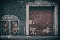 Picture Prison Doors… on Pixelfan