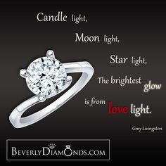 Round Cut Diamond, Love And Light, Timeless Design, Diamond Engagement Rings, Diamonds, Posts, Elegant, Jewelry, Classy