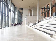 Copenhagen SMK Museum #Researchtrip #VisionOn