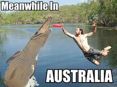 36 of the Best Meanwhile in Australia Pictures - http://www.clickypix.com/36-best-meanwhile-australia-pictures/ #Australia, #DisgustingPictures, #MeanwhileInAustralia