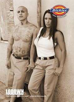 hot sale online 2ee51 01a22  dickies  tattoo  work short  pin up