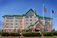 Country Inn & Suites By Carlson, Atlanta Six Flags, GA