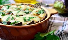 Görög muszaka recept