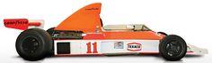 McLaren Heritage 1976 M23