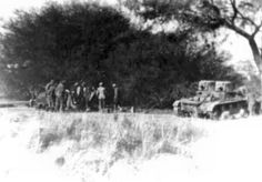 The Vickers E Type, 6 Ton Tank