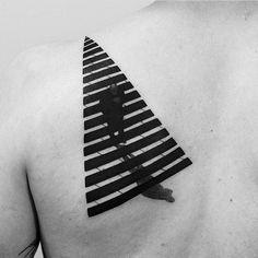 Tattoo by @maciekniuans ___ Art page @Equilatterart ___ www.EQUILΔTTERΔ.com ___ #Equilattera