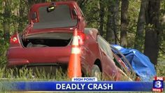 """Woman Killed In Crash Seconds After Posting About Pharrell's """"Happy"""" On Facebook"""
