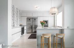 Harmonious kitchen / Harmoninen keittiö