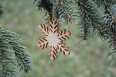 Vločka - 10 ks - christmas decoration - vianoce dekorácie