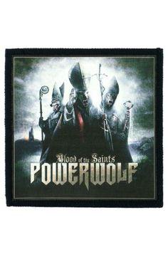 POWERWOLF - Blood Of The Saints (toppa piccola)  http://www.eraskor.com/it/toppe-band/550-powerwolf-blood-of-the-saints-toppa-piccola.html?search_query=powerwolf&results=4   - misure: (larghezza 10 cent. - altezza 10 cent.) - tessuto: feltro  - Fabbricazione: Italia - Tecnica di stampa: stampa su tessuto  ModelliRock BrandMP Service ToppeDa cucire BandPowerwolf  #powerwolf #powerwolfbloodofthesaints #powerwolftoppa #powerwolfpatch #powerwolfpowermetal #eraskorstore